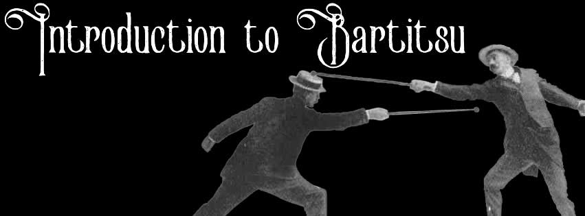 Bartitsu Workshop | Medieval Sword School (HEMA)